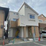 新築住宅 3280万円 4LDK 食満7丁目 (阪急 園田駅徒歩 22分)