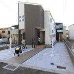 新築住宅 3380万円~  4LDK  瓦宮2丁目 (阪急園田駅徒歩13分)