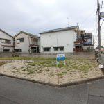 売土地 3580万円 若王寺3丁目 (JR塚口駅 徒歩14分)建築条件無し