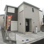 中古住宅 3600万円 食満7丁目 (阪急園田駅 徒歩15分)
